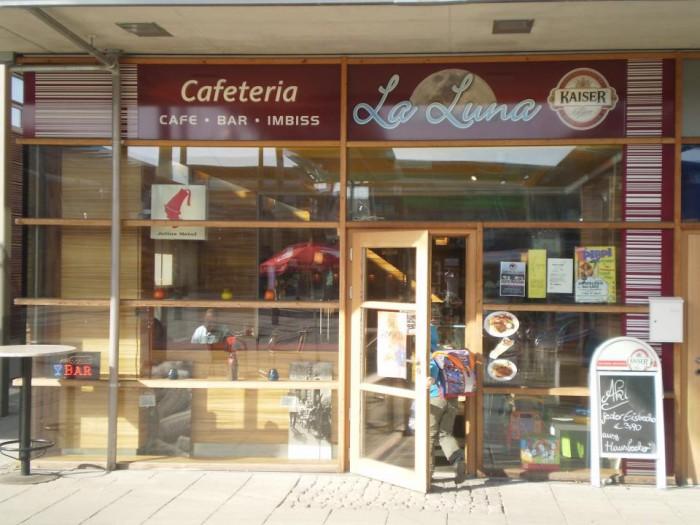 cafe laluna